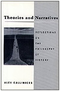 9780822316459: Theories and Narratives: Reflections on the Philosophy of History (Post-Contemporary Interventions)
