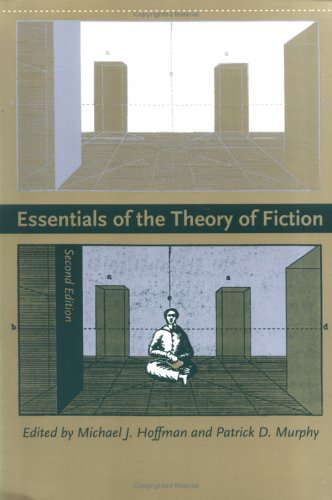 9780822318231: Essentials of the Theory of Fiction, 2nd ed.