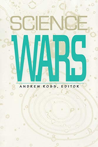 Science Wars: Andrew Ross