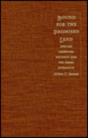 9780822319849: Bound for the Promised Land: African American Religion and the Great Migration