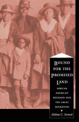 9780822319931: Bound for the Promised Land: African American Religion and the Great Migration