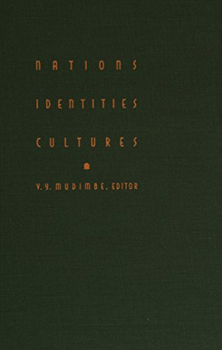 9780822320524: Nations, Identities, Cultures