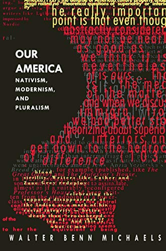 9780822320647: Our America: Nativism, Modernism, and Pluralism (Post-Contemporary Interventions)