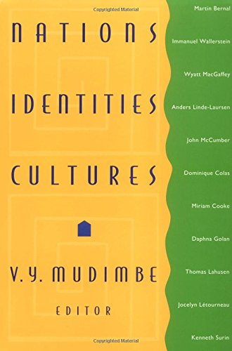 9780822320654: Nations, Identities, Cultures