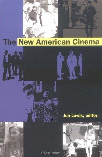 9780822321156: The New American Cinema