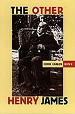 9780822321286: The Other Henry James (New Americanists)