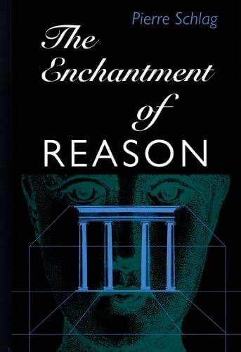 9780822321859: The Enchantment Of Reason