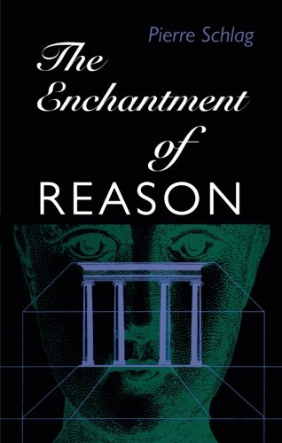 9780822322146: The Enchantment Of Reason