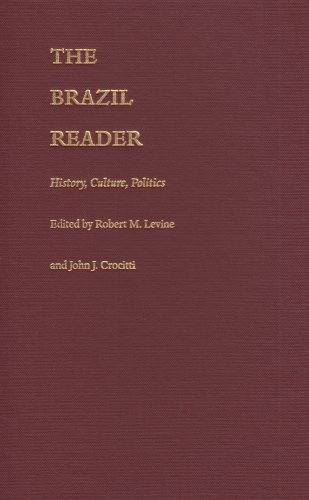 9780822322580: Brazil Reader - CL (Latin American Readers)