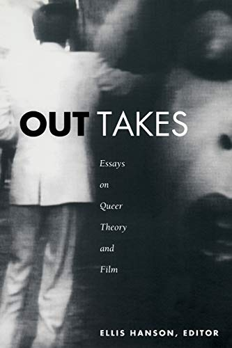 9780822323426: Out Takes: Essays on Queer Theory and Film (Series Q)