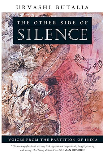 9780822324942: The Other Side of Silence: Voices from the Partition of India