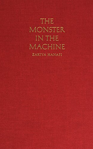THE MONSTER IN THE MACHINE: Magic, Medicine, and the Marvelous in the Time of the Scientific Revo...