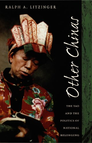 9780822325499: Other Chinas: The Yao and the Politics of National Belonging