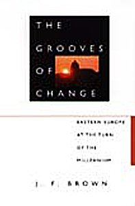 9780822326526: The Grooves of Change: Eastern Europe at the Turn of the Millennium