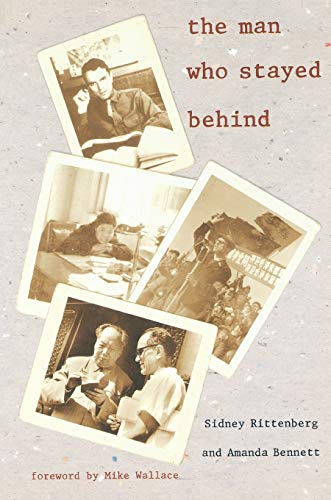 9780822326670: The Man Who Stayed Behind