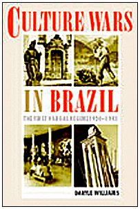 9780822327080: Culture Wars in Brazil: The First Vargas Regime, 1930–1945
