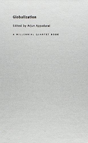 9780822327257: Globalization (a Public Culture Book)