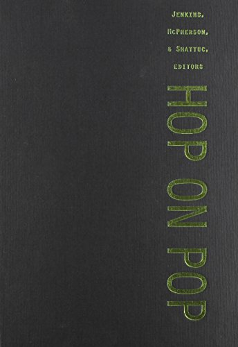 9780822327271: Hop on Pop-CL: The Politics and Pleasures of Popular Culture