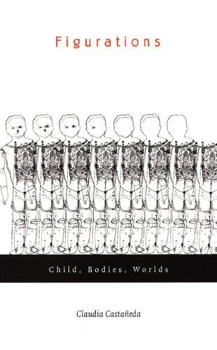 9780822329695: Figurations: Child, Bodies, Worlds (Next Wave: New Directions in Women's Studies)