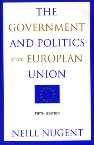 9780822329930: The Government and Politics of the European Union