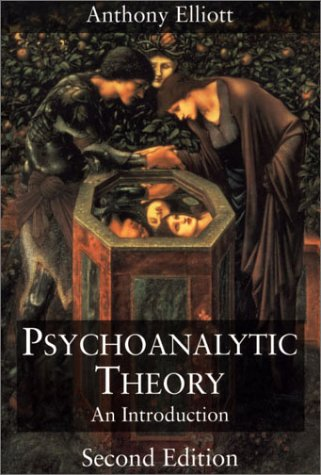 9780822330189: Psychoanalytic Theory: An Introduction (Social Studies across the Borders)