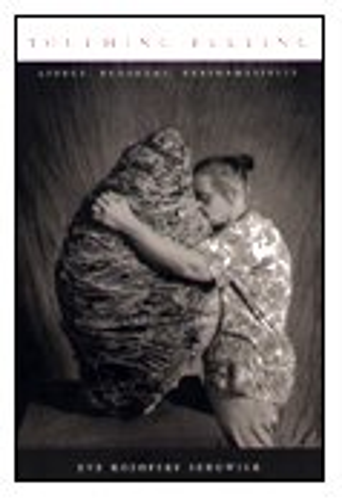 9780822330288: Touching Feeling: Affect, Pedagogy, Performativity (Series Q)