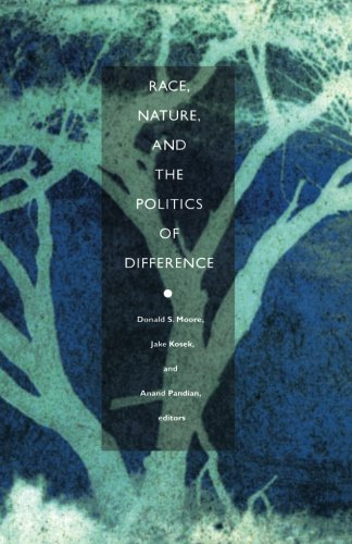 9780822330912: Race, Nature, and the Politics of Difference