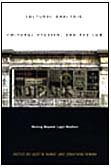 9780822331070: Cultural Analysis, Cultural Studies, and the Law: Moving Beyond Legal Realism