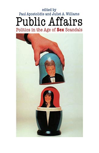 9780822332657: Public Affairs: Politics in the Age of Sex Scandals
