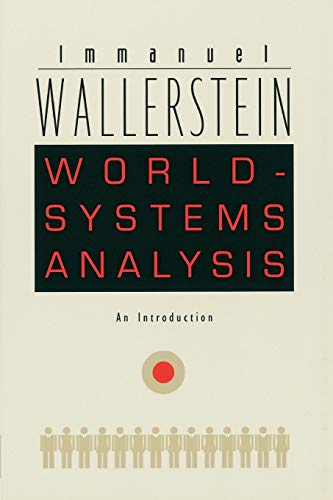 9780822334422: World-Systems Analysis: An Introduction