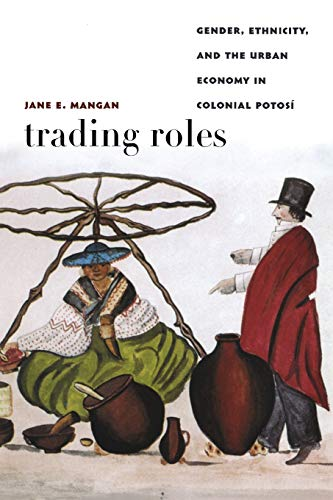 Trading Roles Format: Trade Paper