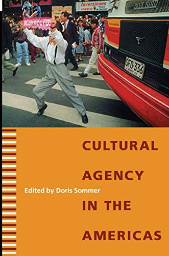 Cultural Agency in the Americas (Paperback)