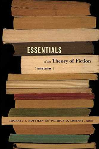 9780822335214: Essentials of the Theory of Fiction