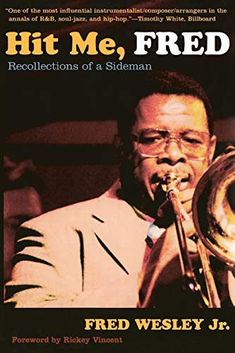 9780822335481: Hit Me, Fred: Recollections of a Sideman