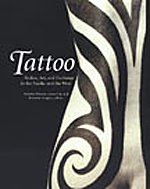 9780822335504: Tattoo: Bodies, Art, and Exchange in the Pacific and the West (Objects/Histories)