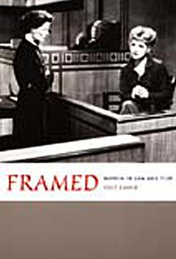 9780822336365: Framed: Women in Law and Film