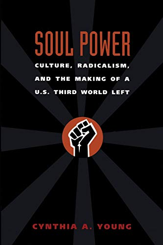 9780822336914: Soul Power: Culture, Radicalism, and the Making of a U.S. Third World Left