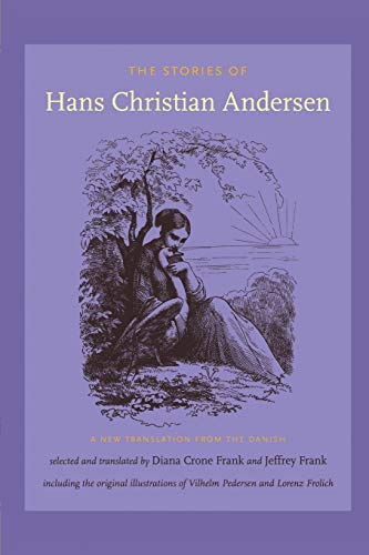 9780822336938: The Stories of Hans Christian Andersen: A New Translation from the Danish