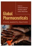 9780822337294: Global Pharmaceuticals: Ethics, Markets, Practices
