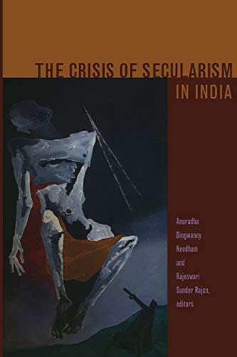 9780822338468: The Crisis of Secularism in India