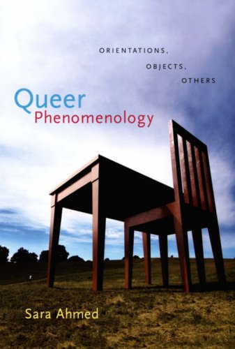 9780822338611: Queer Phenomenology: Orientations, Objects, Others