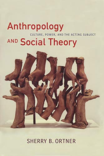 9780822338642: Anthropology and Social Theory: Culture, Power, and the Acting Subject (a John Hope Franklin Center Book)