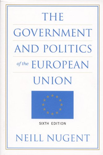 9780822338703: The Government and Politics of the European Union