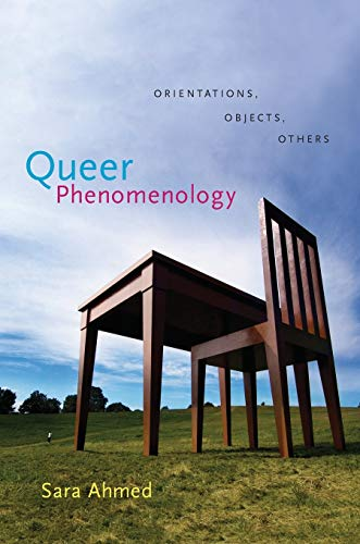 9780822339144: Queer Phenomenology: Orientations, Objects, Others
