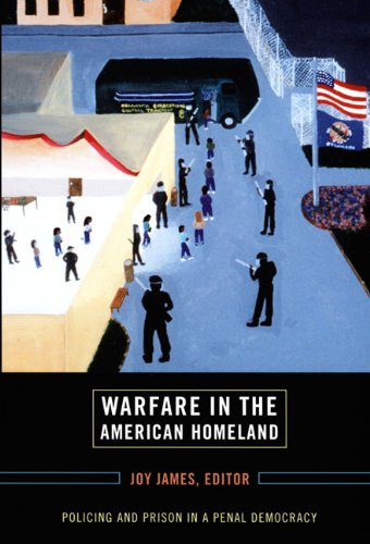 9780822339236: Warfare in the American Homeland: Policing and Prison in a Penal Democracy