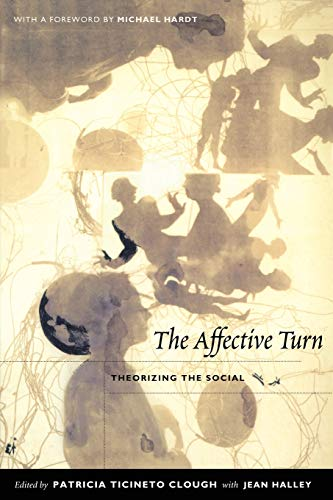 9780822339250: The Affective Turn: Theorizing the Social
