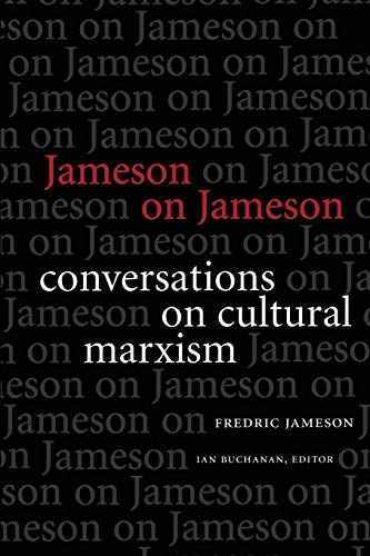"synopsis of fredric jameson Fredric jameson and the controversy over ""third-world literature in the era of for a good summary of the overall controversy as well as a qualified defense."