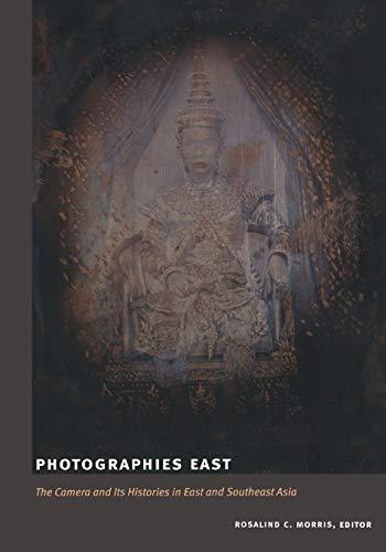 Photographies East Format: Trade Paper: Rosalind C.Morris