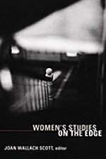 9780822342526: Women's Studies on the Edge (A Differences Book)