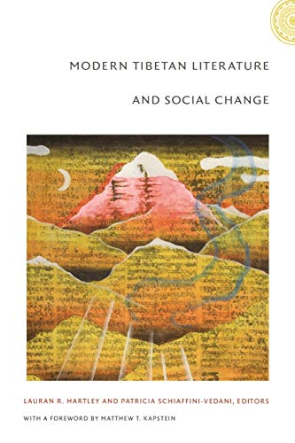 9780822342779: Modern Tibetan Literature and Social Change